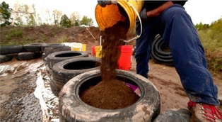 tire-walls-tire-pounding-filling