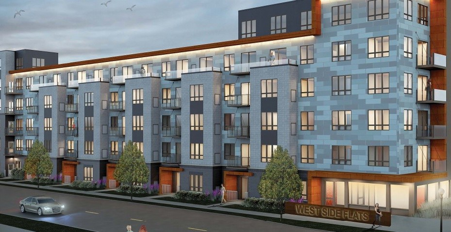 Minneapolis-Green-Apartment-Buildings