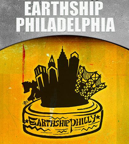 earthship philadelphia