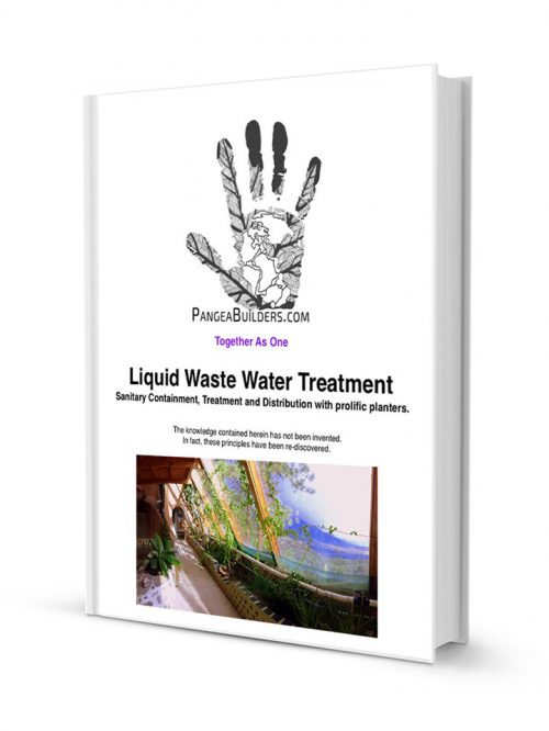 Liquid Waste Water Treatment eBook
