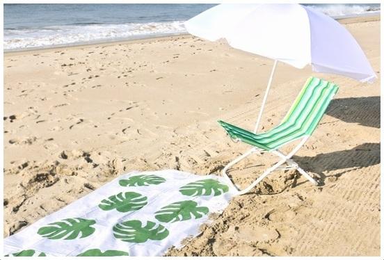 Ocean Vacation in Carolina2