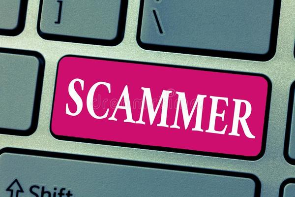 Scammy the Scammer