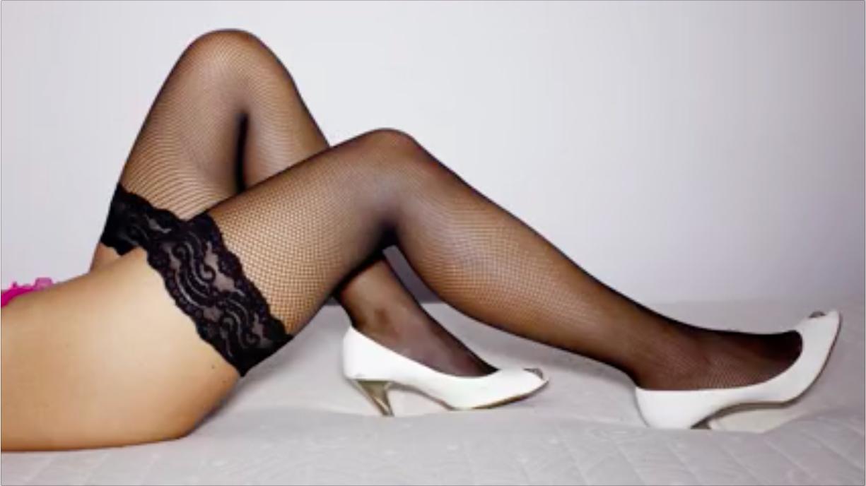 Homepage legs