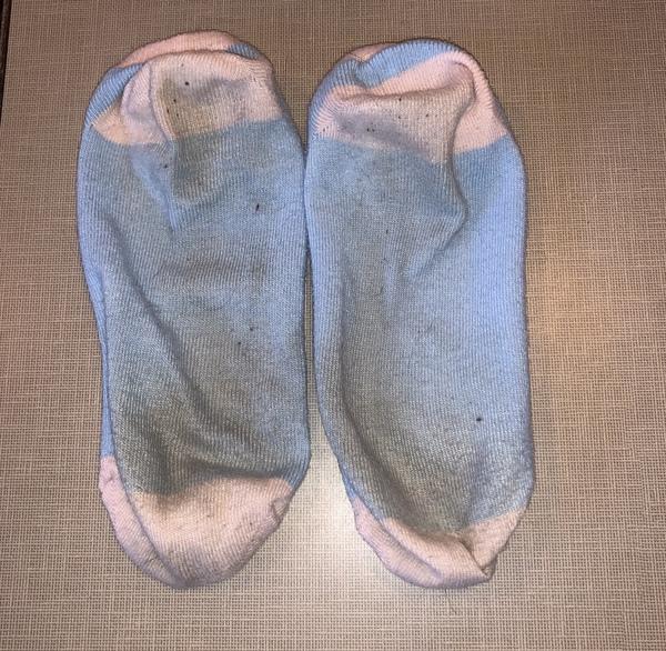 Ready to ship socks!