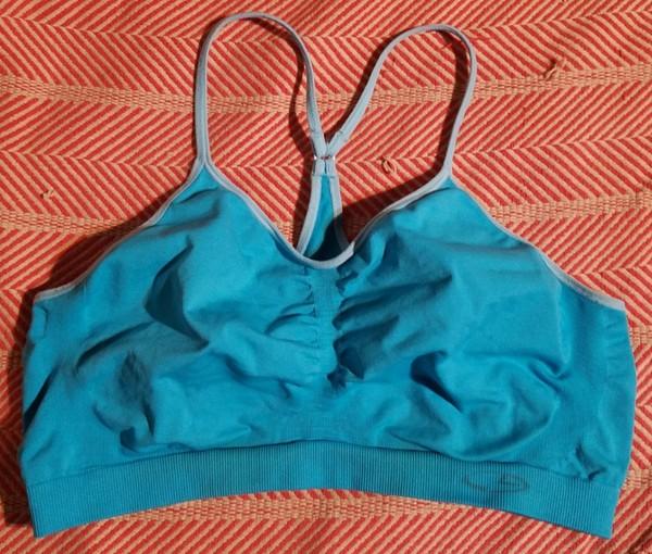Mrs. Thicky's Sport bra