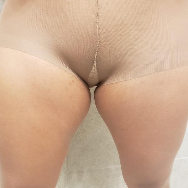 Nude Milf  Pantyhose