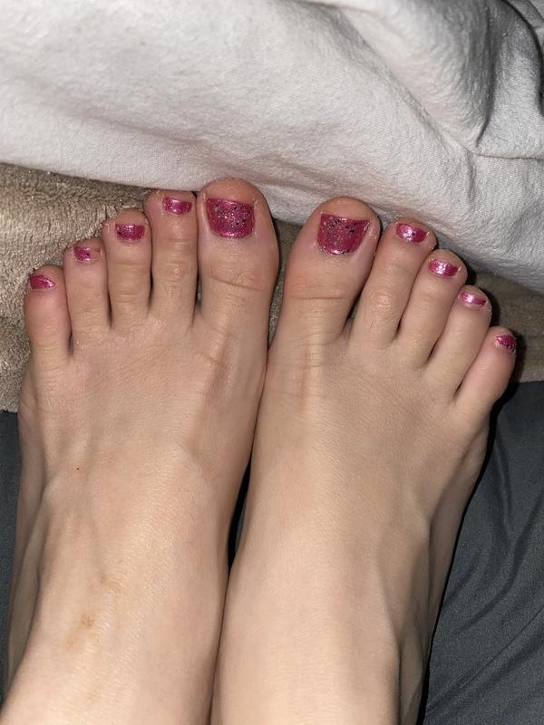 Feet pics 🥰