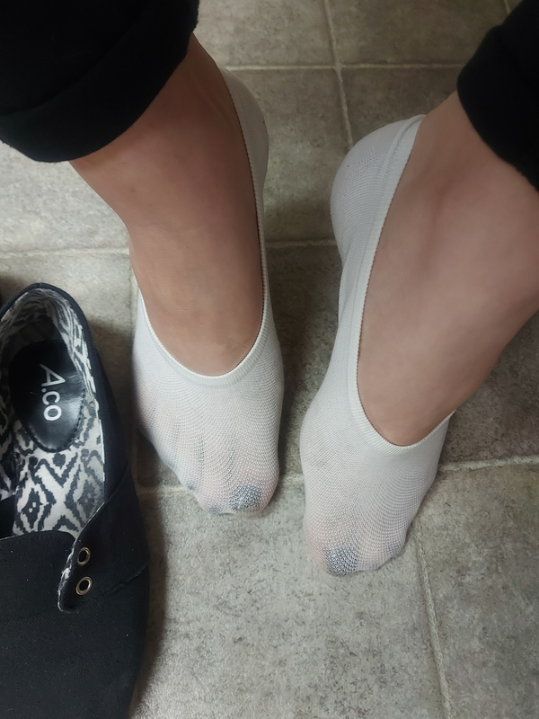 Ready To Ship🧡10hr+ Sock Wear