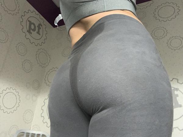 Workout Victoria secret leggings small