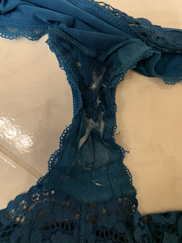 Ovulation Panties-creamy premium panties of your choice