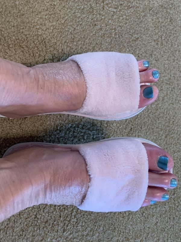 grannies slippers