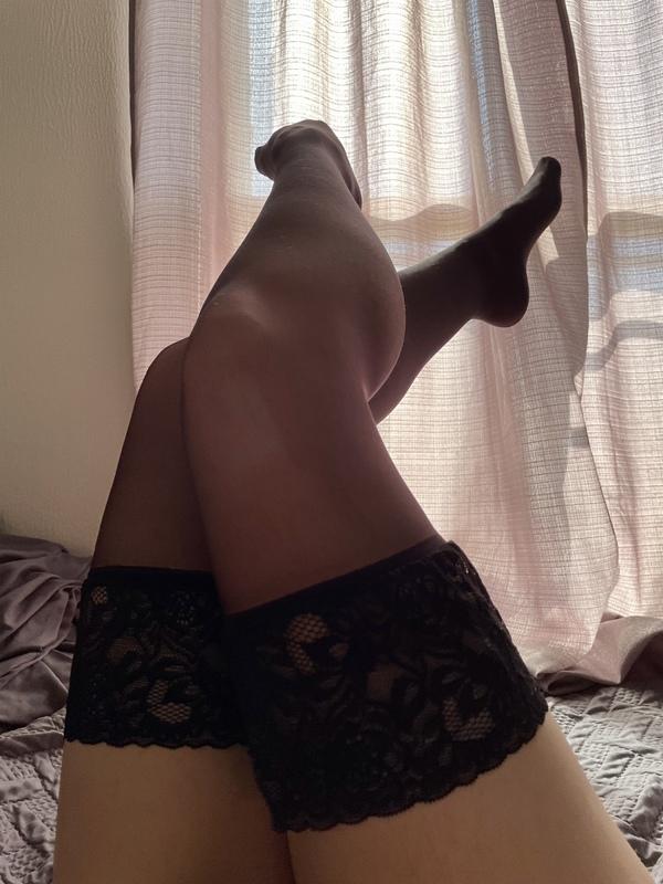 Used stockings / used tights / used nylons