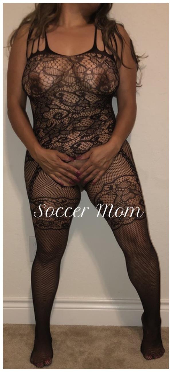 Amor Milf Full-Body Stocking