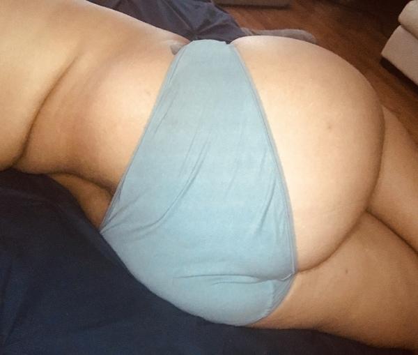 DISCOUNTED Light Blue Bikini