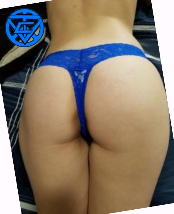 Tasty lacy Thongs