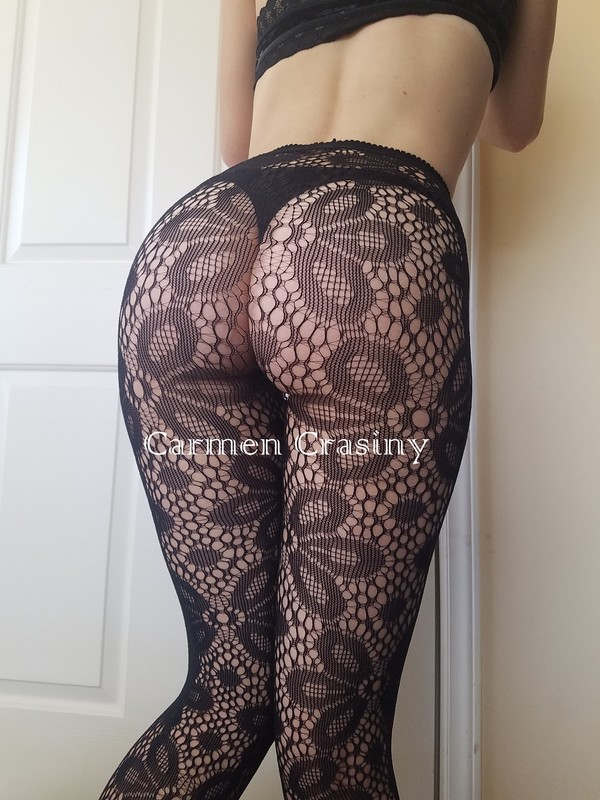 Tight Squeeze Tights!