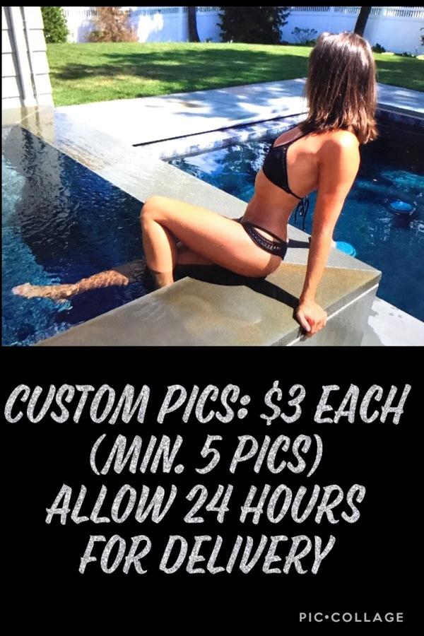 Custom Pics