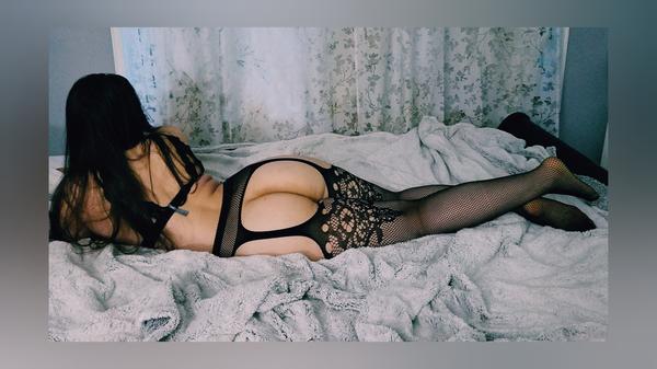 Black Widow [Stockings]