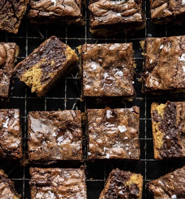 Piss Brownies