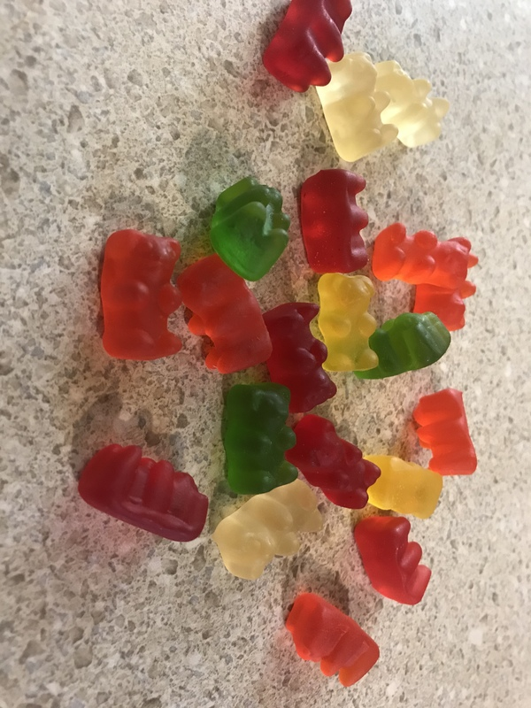 Gummy Bundle