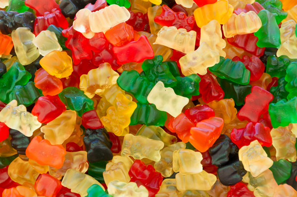 Gummies (reserved)