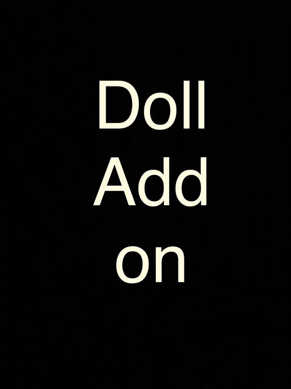 Doll add on