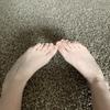 Custom feet pictures