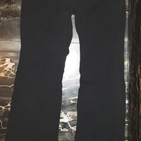 Dirty Yoga Pants