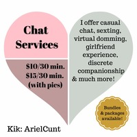 Chat Services!