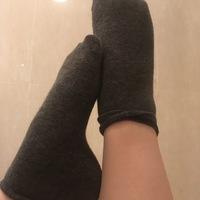 Smelly Gym Socks