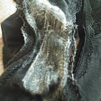 Creampie panties for sale