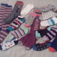 7 day sock wear