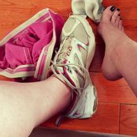 Summer-Long Longboarding Socks