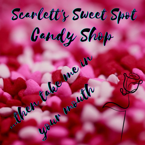 Scarlett's Sweet Spot Candy Shop