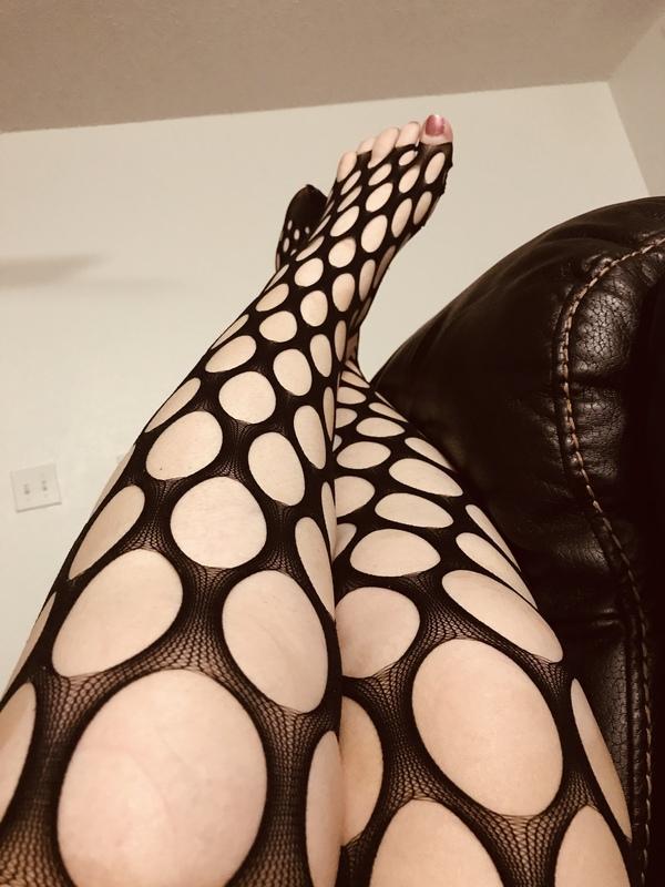 Body Stocking Black