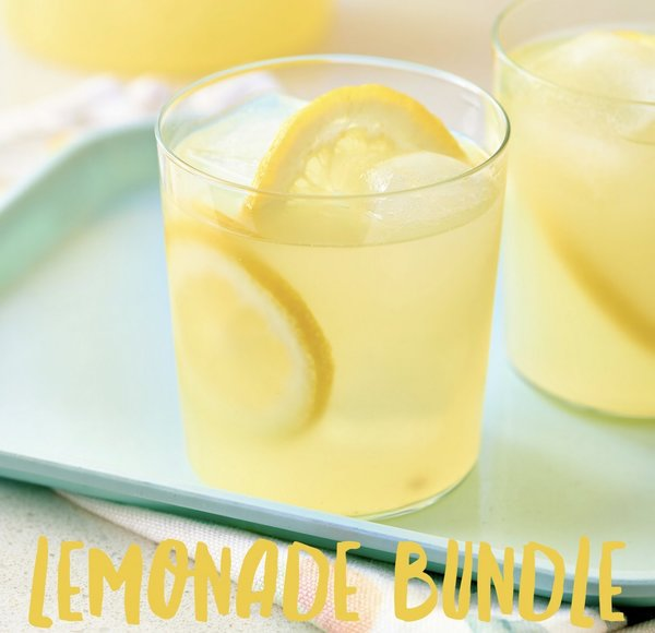 Taste My Lemonade 🍋