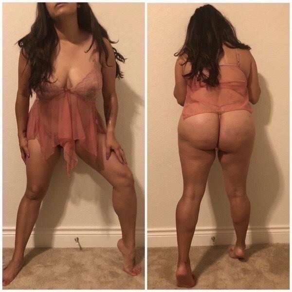 Coco Latina Milf Babydoll