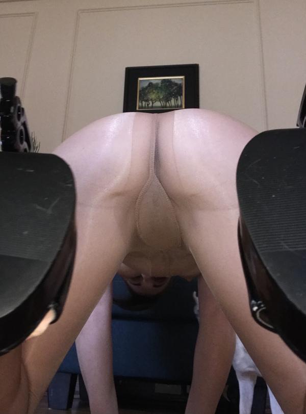 Pantyhose Pleasure
