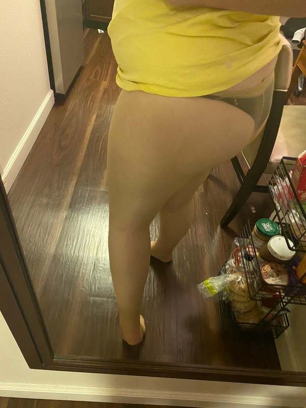 Tan Pantyhose