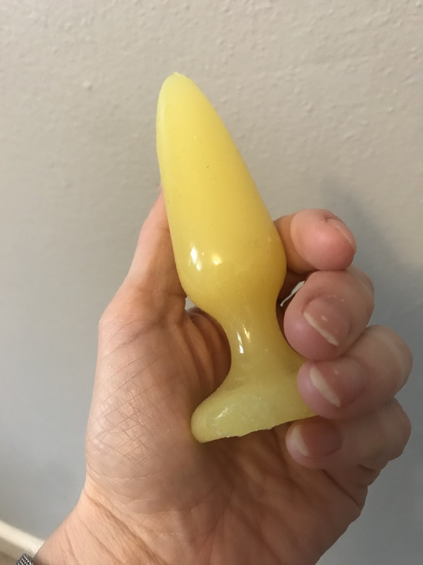 Say 'Yellow' to my Little Friend