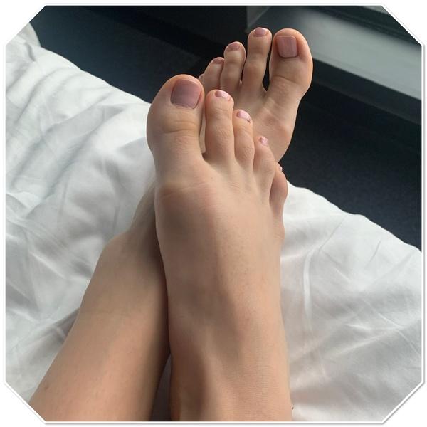 Foot fetish items