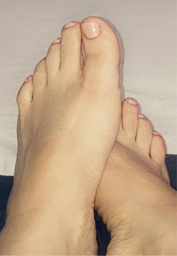 Pretty Suckable, Tasty 👅 Feet