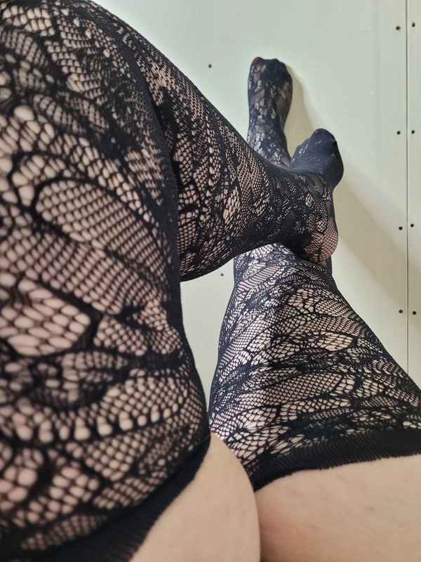 Lacey Thigh-Highs