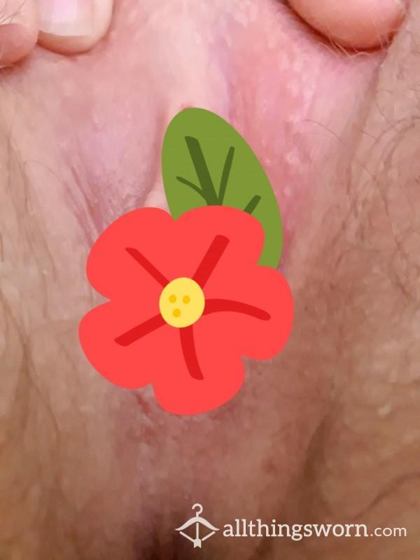 My Virgin Pussy