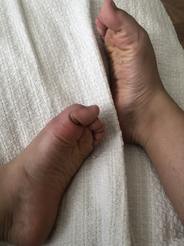 Custom feet pics/vids 👣💕