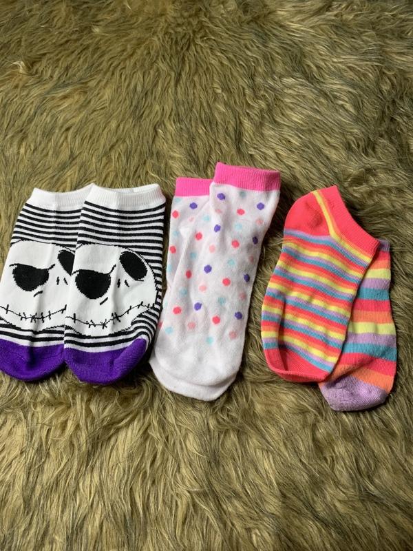 Sock options!