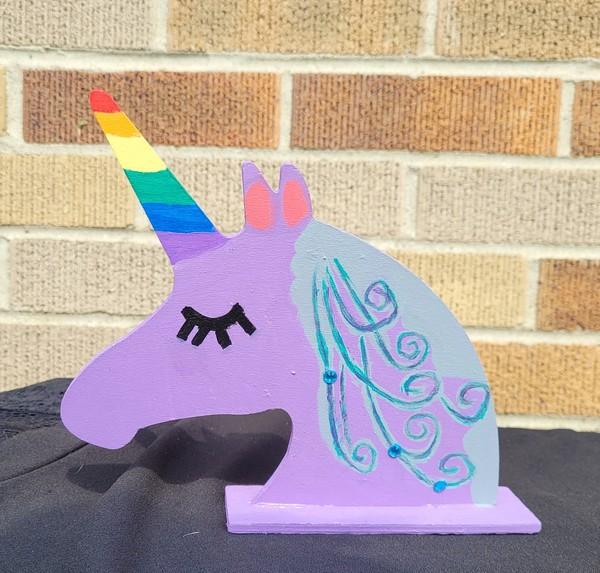 Pride unicorn!