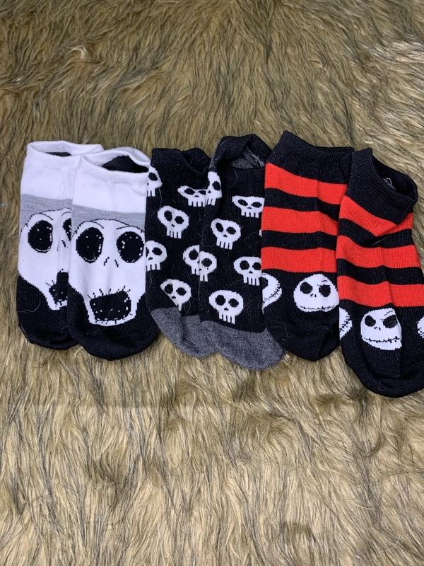 Custom sock wear!