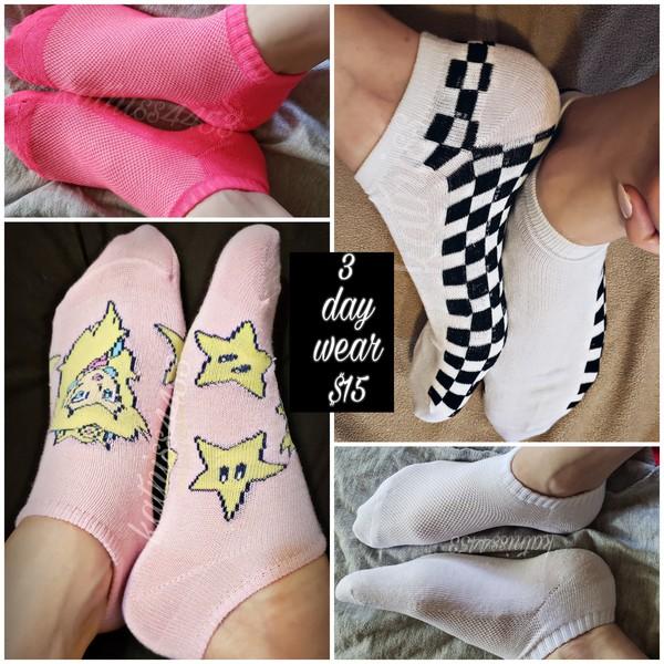 Sock sale