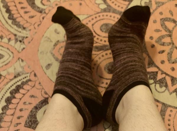 fitness ankle socks